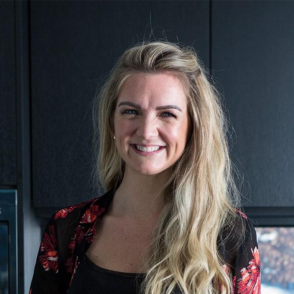 Hanne-Lene Norup Dahlgren