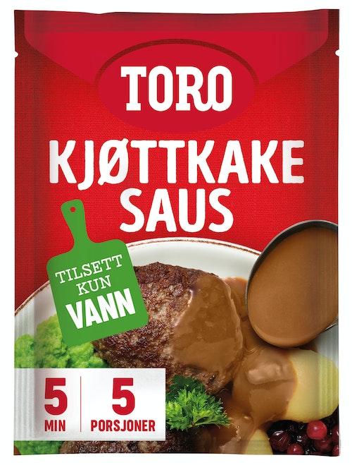 Toro Kjøttkakesaus 45 g