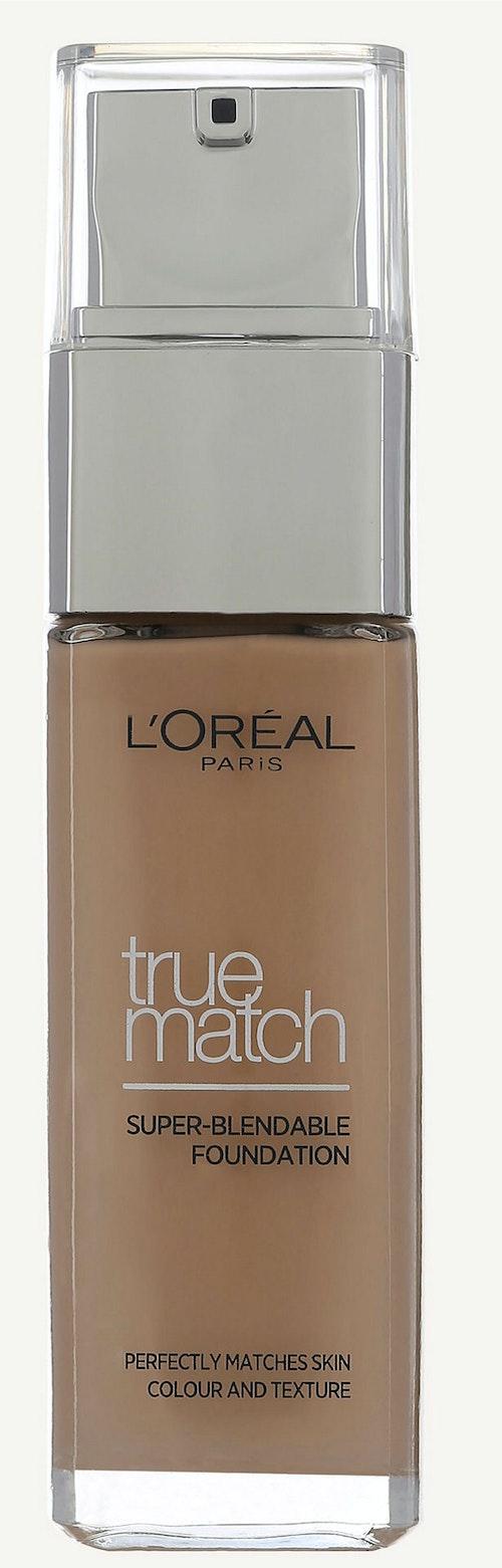 L'Oreal True Match Beige Creme 3N  Foundation 1 stk