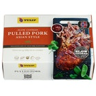 Tulip Pulled Pork Asian