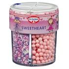 Sweetheart Strøssel