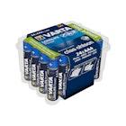 Alkalisk Batteri AAA