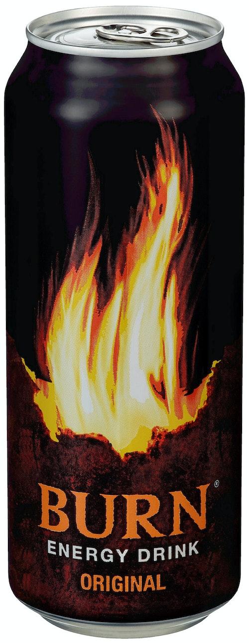 Burn Burn Original 0,5 l