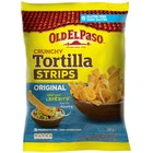 Tortilla Strips Original Salt 185g