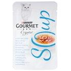 Gourmet Crystal Soup Tunfisk & Reker