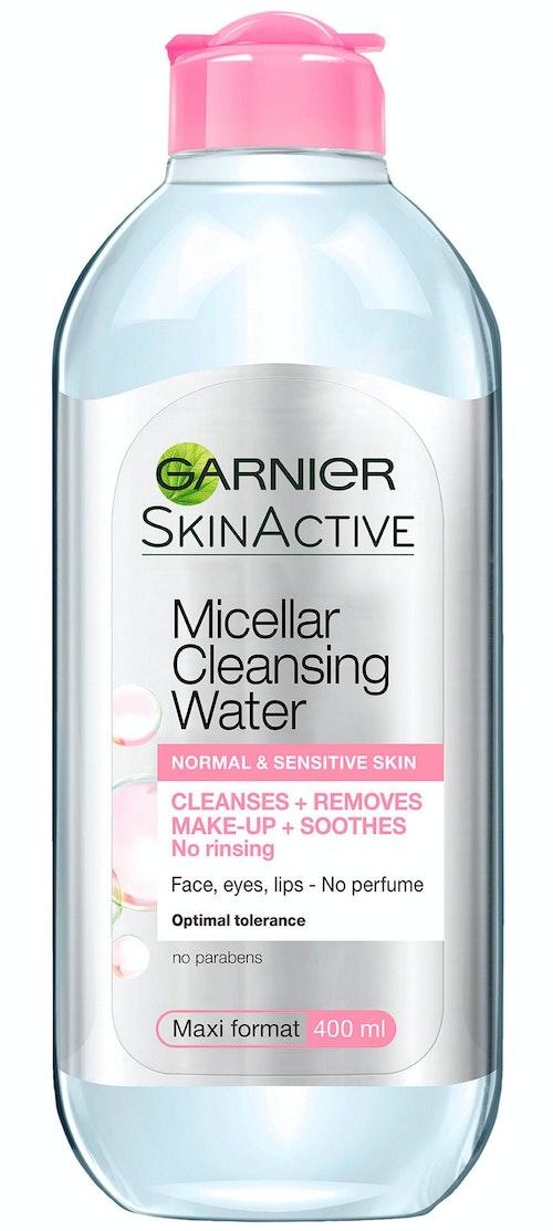 Garnier Cleanser & Makeup Remover 400 ml