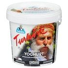 Yoghurt Tyrkisk Naturell 10%