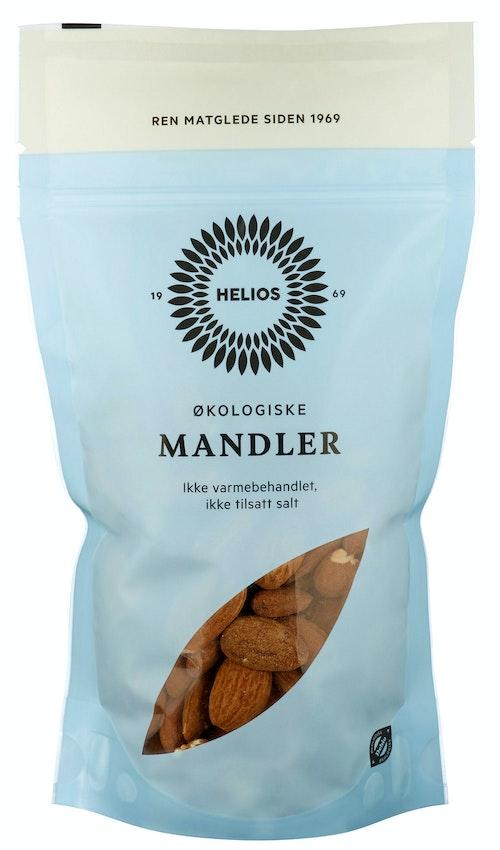Helios Mandler Økologisk, 150 g