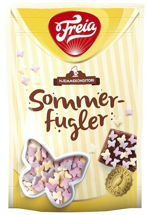 Freia Sommerfuglstrøssel 40 g