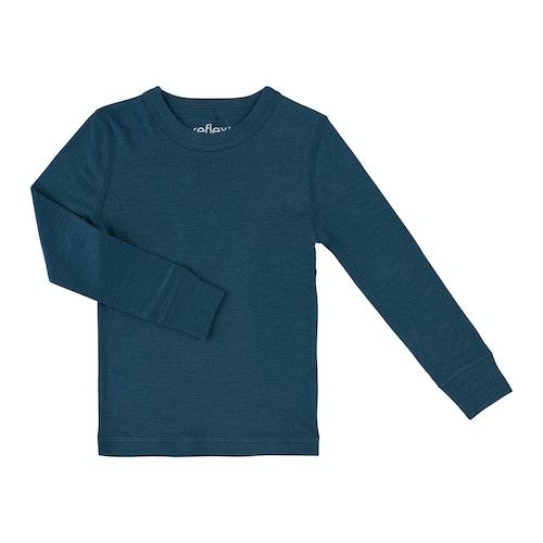 Reflex Ulltrøye blå Størrelse: 122-128 cm, 1 stk