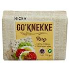 Go'knekke Rug