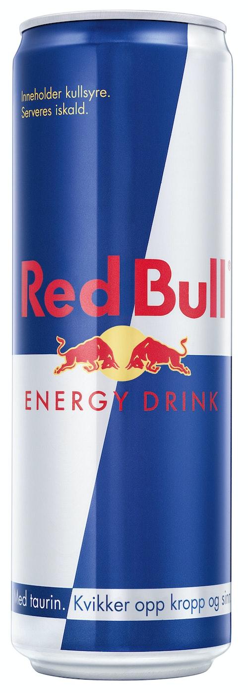 Red Bull Red Bull Energidrikk 473 ml