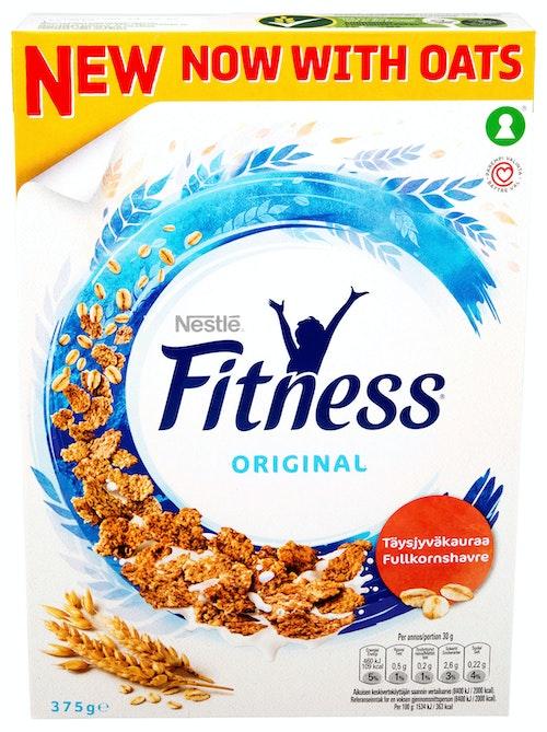 Nestlé Fitness Frokostblanding 375 g