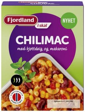 Fjordland Chili Mac 330 g