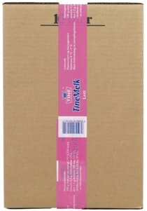 Tine Melk Lett Bag in Box 10 l