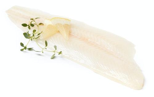 Domstein Smørflyndrefilet Villfisk, ca. 200 g