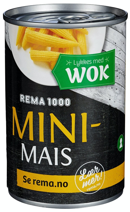 REMA 1000 Minimais 410 g