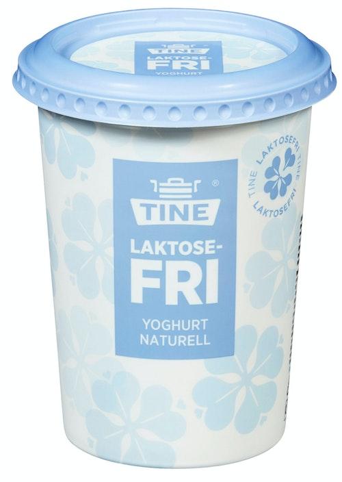Tine Yoghurt Laktosefri, 500 g