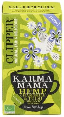 Clipper Te Karma Mama 20 stk