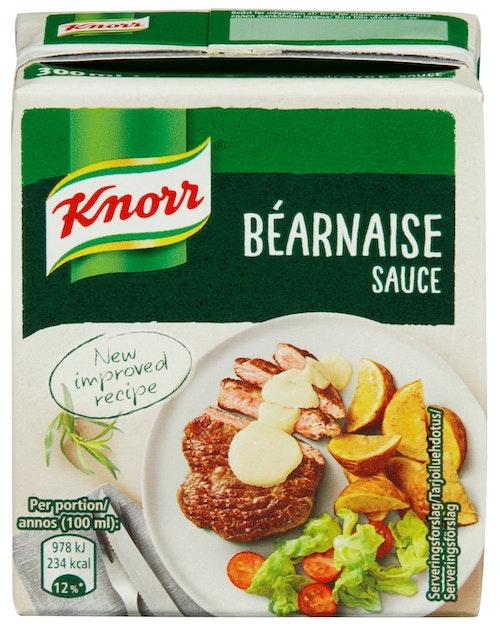 Knorr Bearnaise Ferdigsaus 300 ml