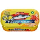Makrell Hakket i Salsa