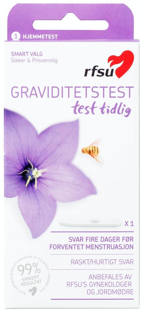 RFSU Graviditetstest 1 stk