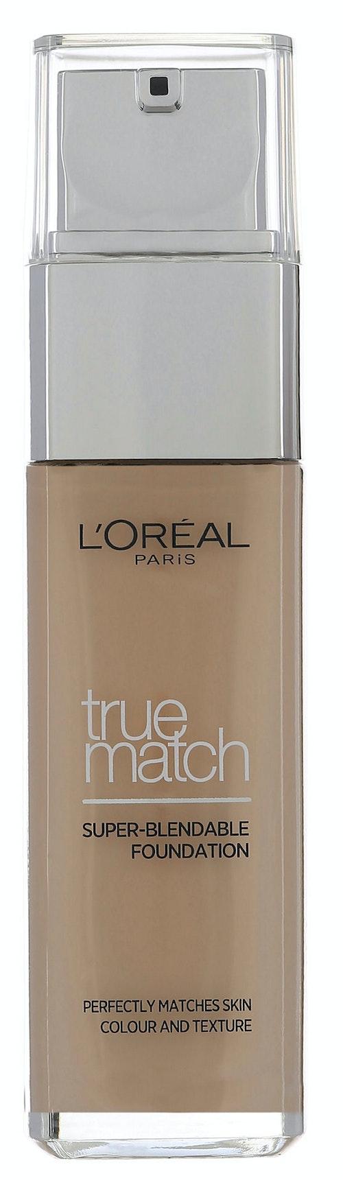 L'Oreal True Match Ivory Gold  1D/1W Foundation 1 stk
