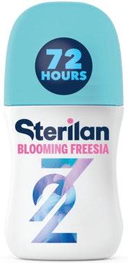 Sterilan Roll-on Deo Blooming Freesia, 50 ml