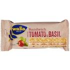 Sandwich Tomat & Basilikum