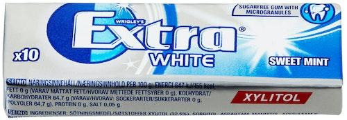 Extra Extra Sweet Mint  14 g
