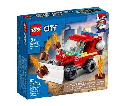 LEGO LEGO City Brannbil 1 stk