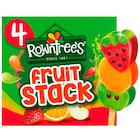 Ispinne Fruktsmak