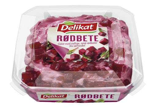 Delikat Rødbetsalat 200 g