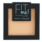 Fit Me Matte & Poreless Ivory Powder