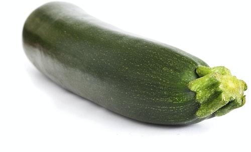 Squash Grønn Holland, 1 stk