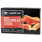 Mozzarella Sticks