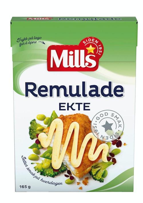 Mills Ekte Remulade 165 g