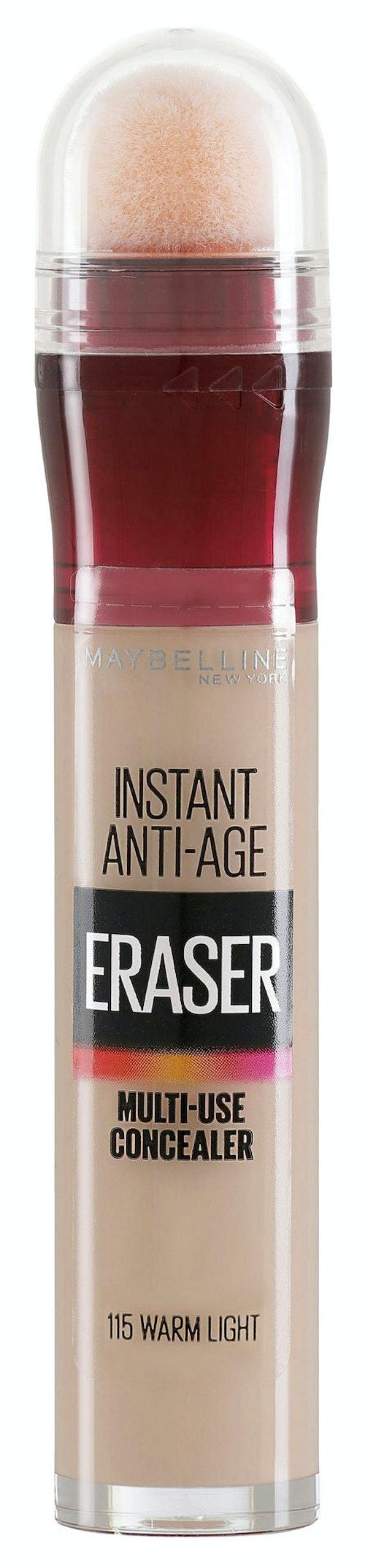 Maybelline Instant Anti Age Eraser Warm light 1 stk