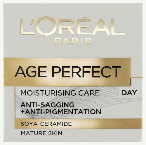 L'Oreal Age Perfect Dagkrem Dermo Expertise, 50 ml