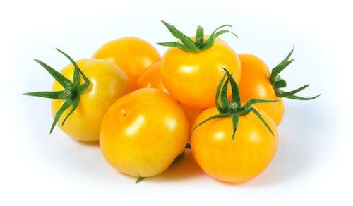Cherrytomater, Gule Holland, 250 g