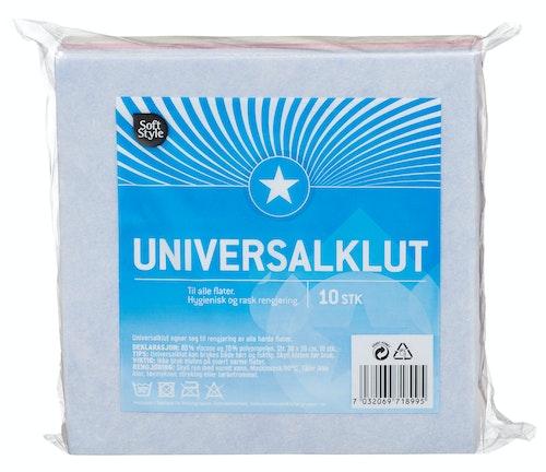 Soft Style Universalklut 10 stk
