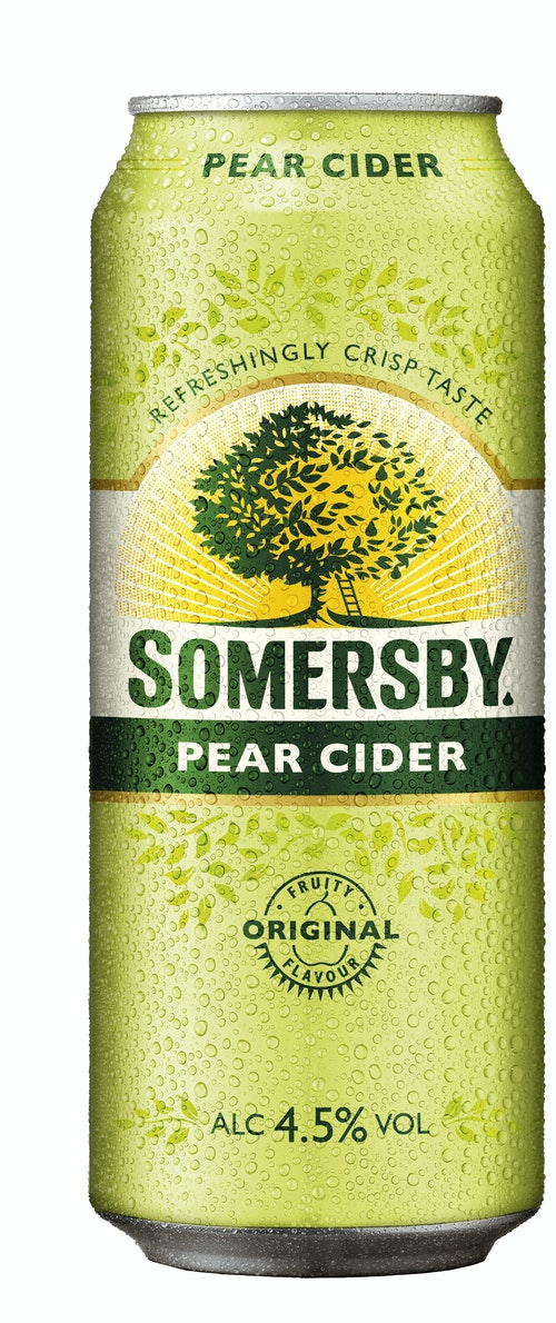 Somersby Somersby Pear Cider 0,5 l