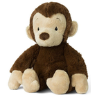 Mago the Monkey