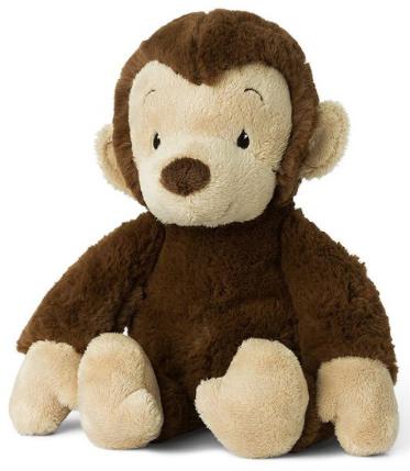 Bon Ton Toys Mago the Monkey 29cm, 1 stk