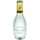 Schweppes Tonic with Touch of Lime