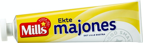 Mills Majones Ekte, 160 g