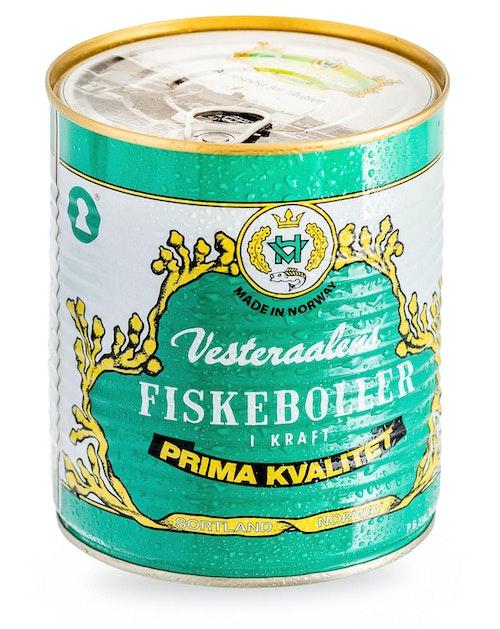 Vesterålen Fiskeboller 550 g