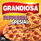 Grandiosa Spesial Pepperoni Pizza
