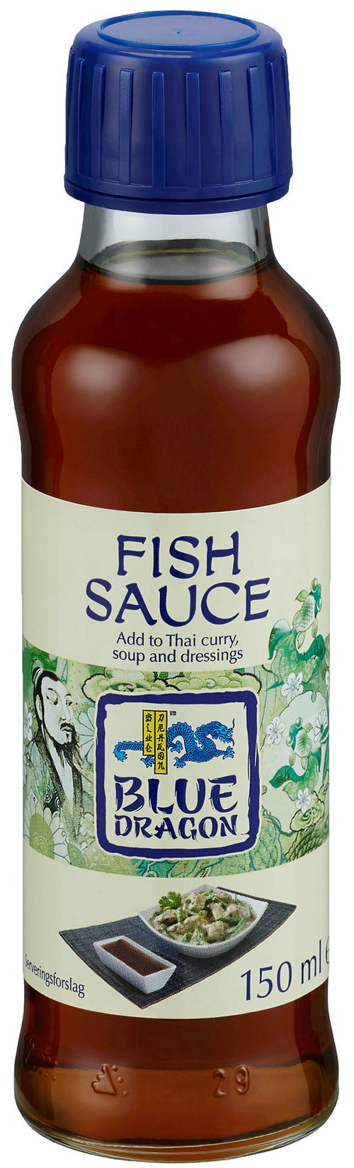 Blue Dragon Fish Sauce 150 ml