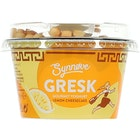 Synnøve Gresk Yoghurt Lemon Cheesecake